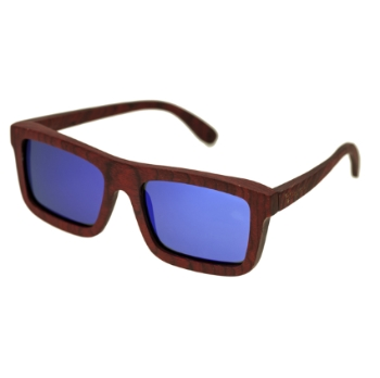 Spectrum Wood Clark Sunglasses