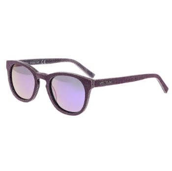 Spectrum Wood North Shore Sunglasses