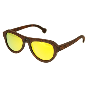 Spectrum Wood Stroud Sunglasses