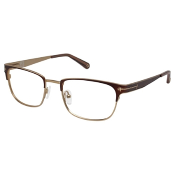 Sperry Top-Sider Hilton Head Eyeglasses