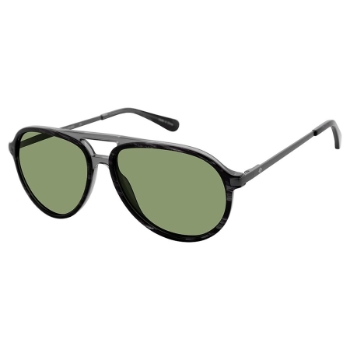 Sperry Top-Sider Oak Island Sunglasses