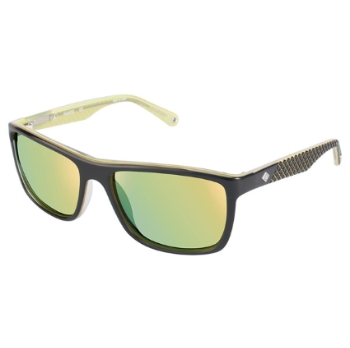 Sperry Top-Sider Sea Cliff Sunglasses