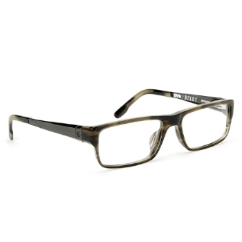 Spy Bixby Eyeglasses