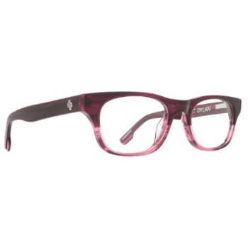 Spy Dylan Small Eyeglasses
