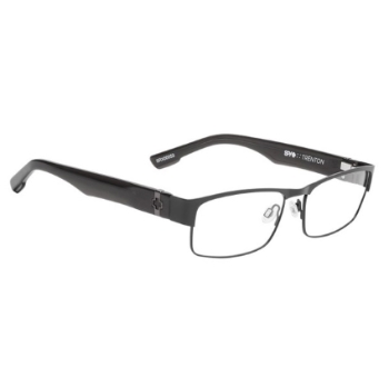 Spy Trenton Large Eyeglasses