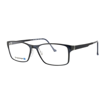 Stepper Stainless Steel 10045 STS Eyeglasses