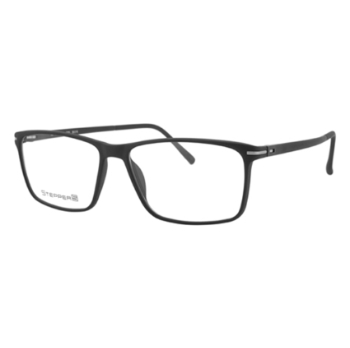 Stepper Stainless Steel 10080 STS Eyeglasses