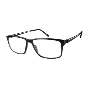 Stepper Stainless Steel 30004 STS Eyeglasses