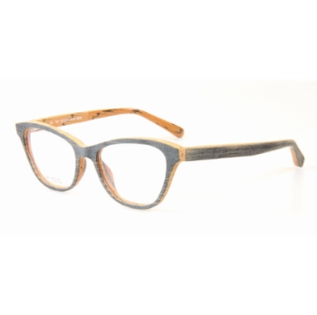 Beausoleil Paris W34 Eyeglasses