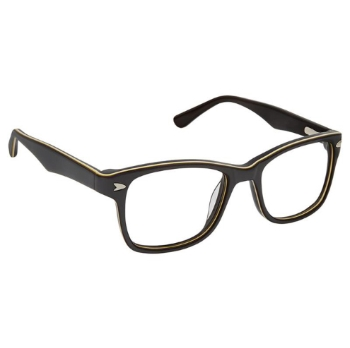 SuperFlex KIDS SFK-201 Eyeglasses