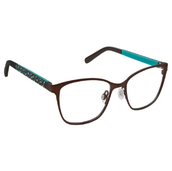 SuperFlex KIDS SFK-203 Eyeglasses