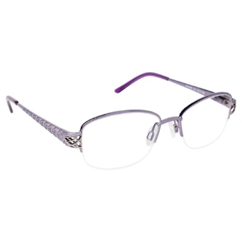 SuperFlex SF-1044T Eyeglasses