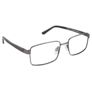 SuperFlex SF-1056T Eyeglasses