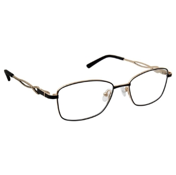 SuperFlex SF-1058T Eyeglasses