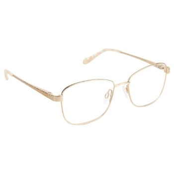 SuperFlex SF-1065T Eyeglasses