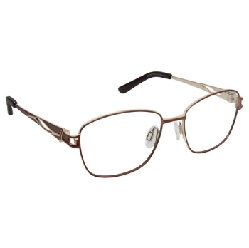 SuperFlex SF-1071T Eyeglasses