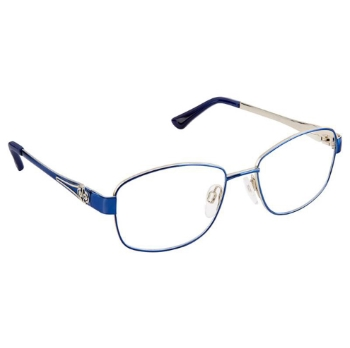 SuperFlex SF-1080T Eyeglasses