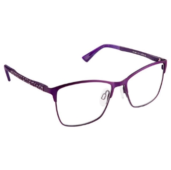 SuperFlex SF-1081T Eyeglasses