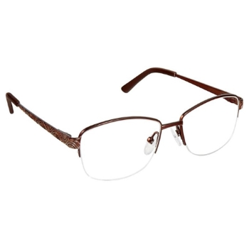 SuperFlex SF-1086T Eyeglasses