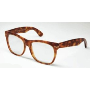 Super Basic Light Havana/Light Havana 619 Eyeglasses