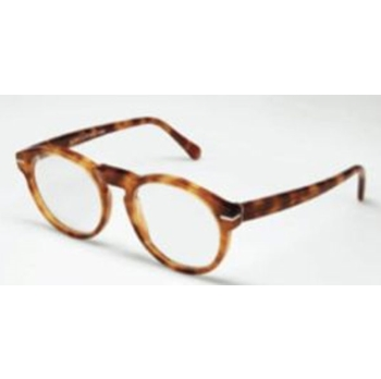 Super Paloma Light Havana/Light Havana 627 Eyeglasses