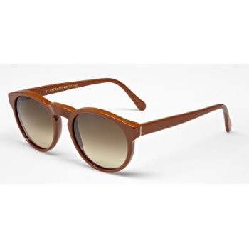 Super Paloma 758 Brick Sunglasses