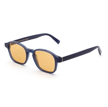 Super Sol IWPA G0X Deep Blue Sunglasses