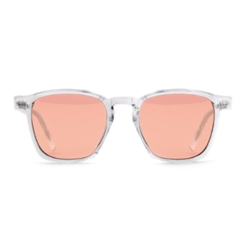 b6ef965d0e3 Super Unico I4HS WMB Crystal Grey Sunglasses