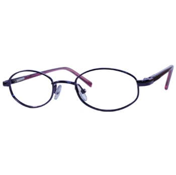 Lido West Eyeworks Tackle Eyeglasses