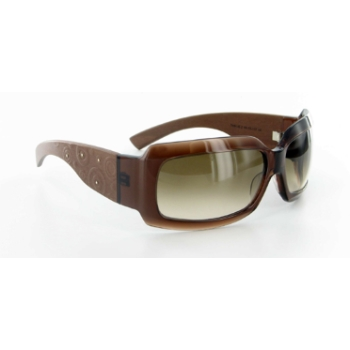 Gold & Wood Thalie Sunglasses