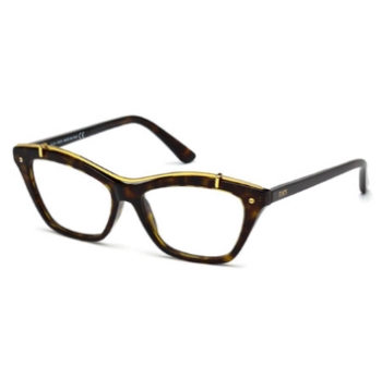 Tod's TO 5128 Eyeglasses