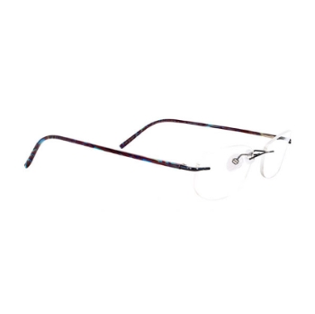Totally Rimless TR 192 Eyeglasses