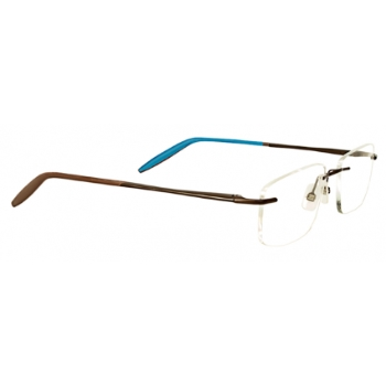 Totally Rimless TR 201 Eyeglasses