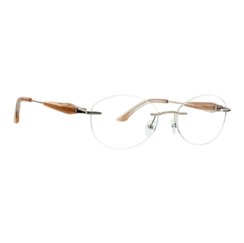 Totally Rimless TR Doublet 249 Eyeglasses