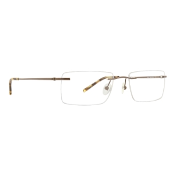 Totally Rimless TR Connection 267 Eyeglasses