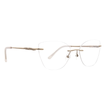 Totally Rimless TR Fortuna 271 Eyeglasses