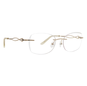 Totally Rimless TR Amante 260 Eyeglasses