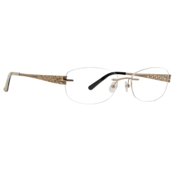 Totally Rimless TR Arabesque 243 Eyeglasses