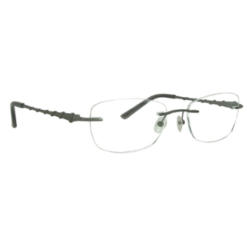 Totally Rimless TR Baroque 241 Eyeglasses
