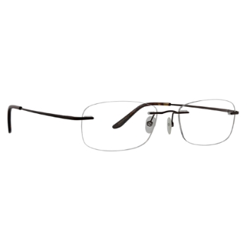 Totally Rimless TR Structure 263 Eyeglasses