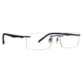Totally Rimless TR Tempo 264 Eyeglasses
