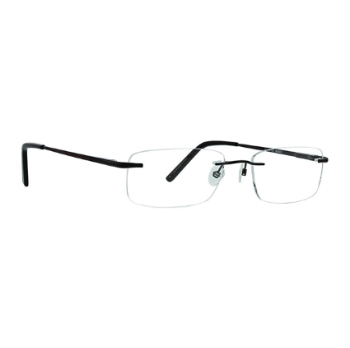 Totally Rimless TR Reaction 255 Eyeglasses