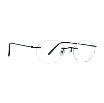 Totally Rimless TR Venture 254 Eyeglasses