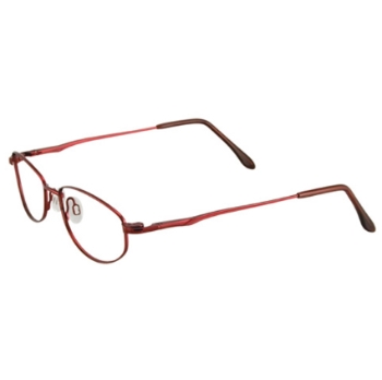 Cargo C5025 w/magnetic clip on Eyeglasses