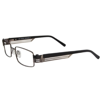Takumi T9909 W/ Magnetic clip on Eyeglasses