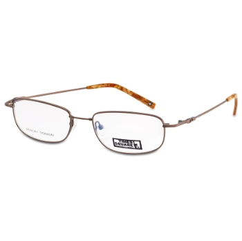 Times Square Strong 03 Eyeglasses