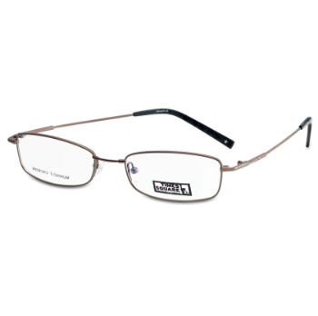 Times Square Strong 04 Eyeglasses