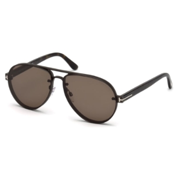 Tom Ford FT0622 Alexei-02 Sunglasses