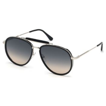 Tom Ford FT0666 Tripp Sunglasses