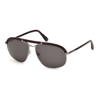 Tom Ford FT0234 Russell Sunglasses